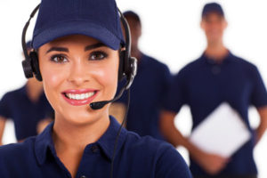 professional technical support team