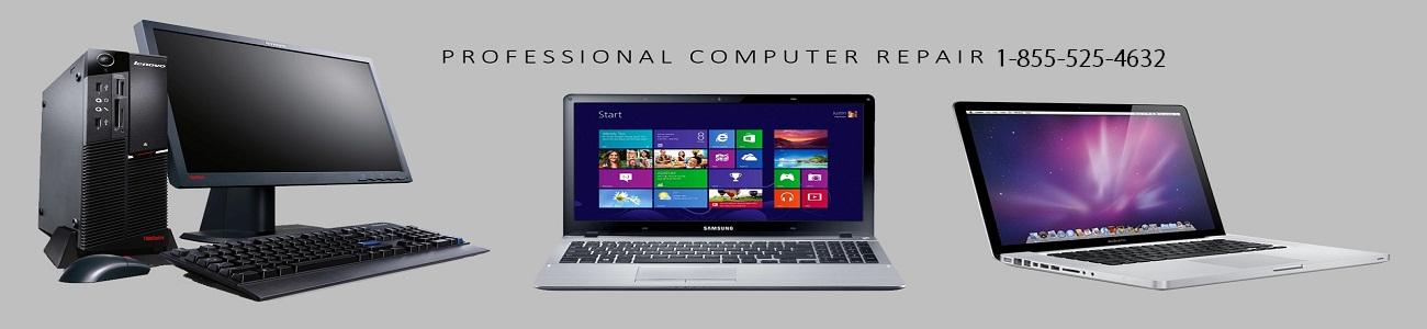 Professional Computer Repiar
