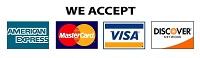 We accept easyfix.cc