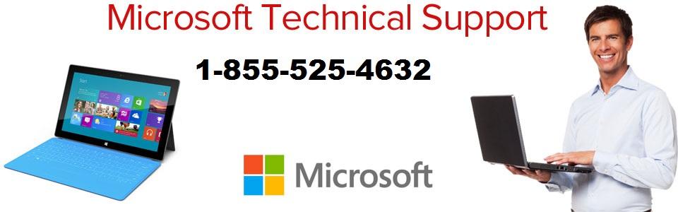 Microsoft Tech Support